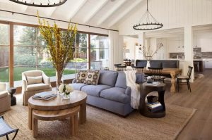 10 Ideas to Implement Modern Farmhouse Style into Your Home